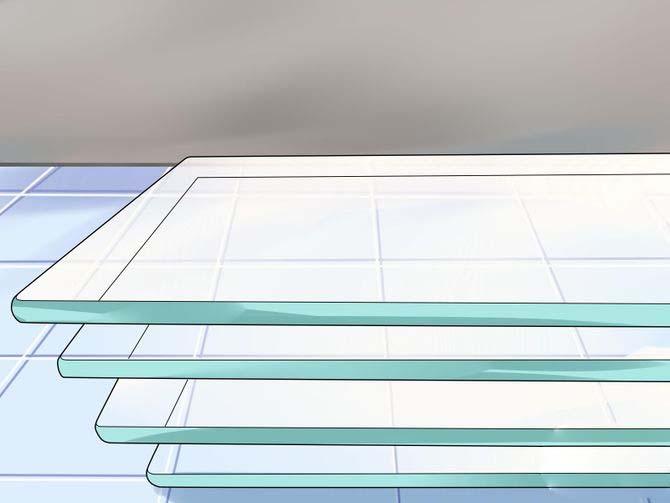 Как сделать аквариум своими руками - выбор стекла