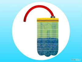 Как сделать свой собственный подводный аквариумный фильтр
